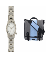Push It Messenger Bag_Luma Analog Watch_1077513070
