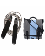 Push It Messenger Bag_Zing Jump Rope_1071356835