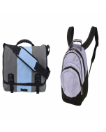 Driven Backpack_Push It Messenger Bag_512850422