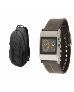 Crown Summit Backpack_Cruise Dual Analog Watch_243038480