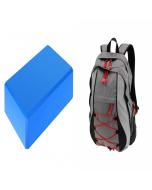 Fusion Backpack_Sprite Foam Yoga Brick_1221124209