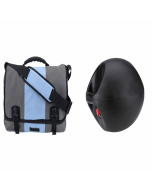 Push It Messenger Bag_Dual Handle Cardio Ball_210038492