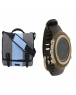 Push It Messenger Bag_Summit Watch_1091676645