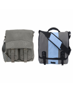 Rival Field Messenger_Push It Messenger Bag_434496183