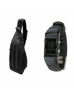Strive Shoulder Pack_Dash Digital Watch_996013854