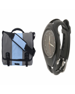 Push It Messenger Bag_Aim Analog Watch_180608166