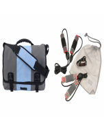Push It Messenger Bag_Harmony Lumaflex™ Strength Band Kit _1789968086