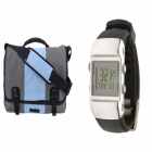 Push It Messenger Bag_Endurance Watch_1900993933