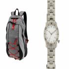Fusion Backpack_Luma Analog Watch_669392775