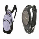 Driven Backpack_Aim Analog Watch_156857180