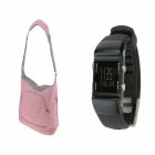 Savvy Shoulder Tote_Dash Digital Watch_630595051