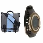 Push It Messenger Bag_Summit Watch_1091676645