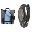 Push It Messenger Bag_Aim Analog Watch_180608166