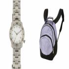 Driven Backpack_Luma Analog Watch_2104536770